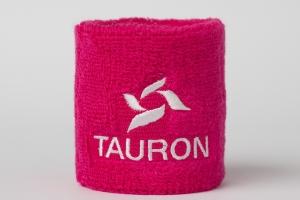Frotka z logo Tauron